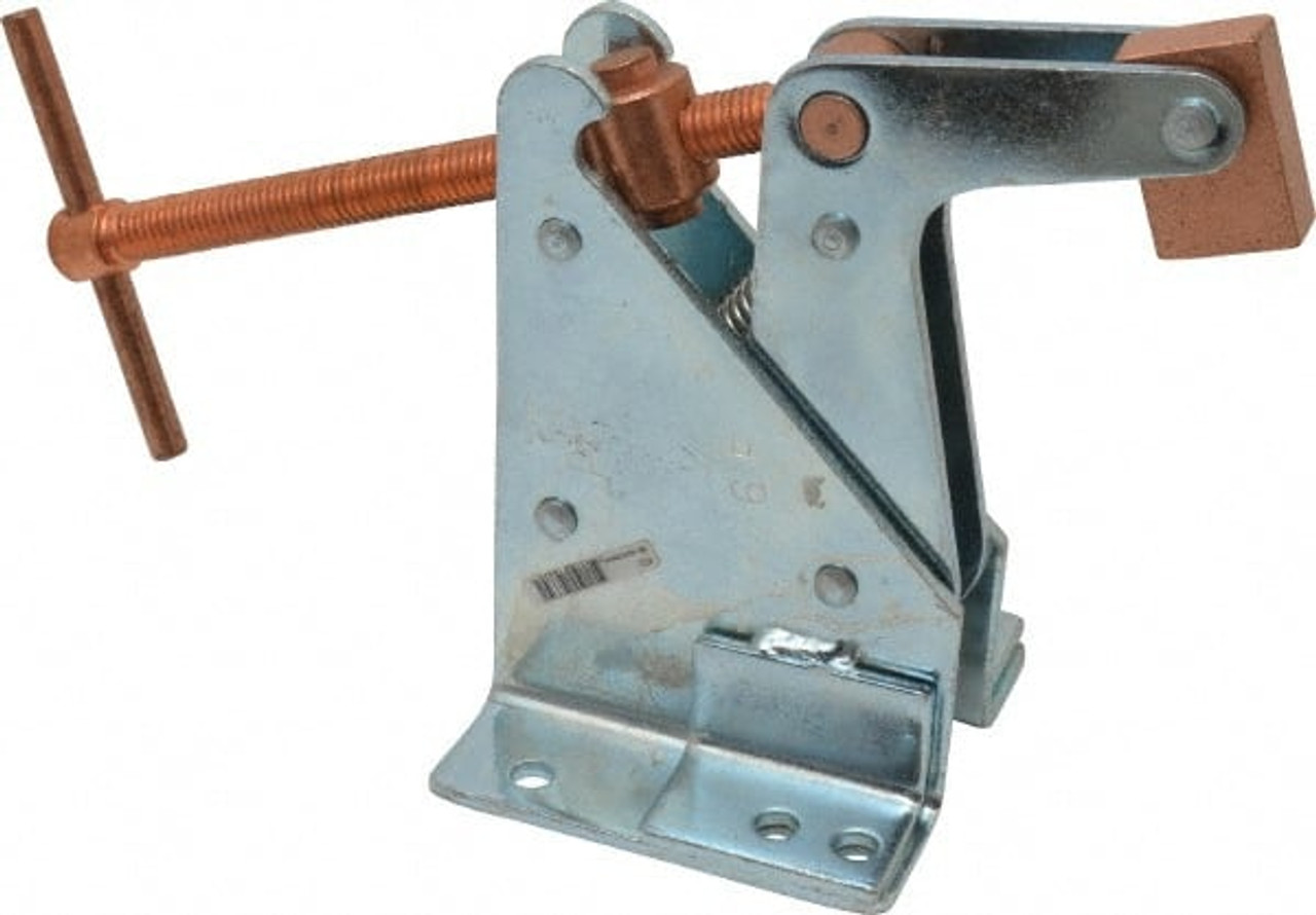 Kant Twist 411 Quick Acting Fixture Clamp