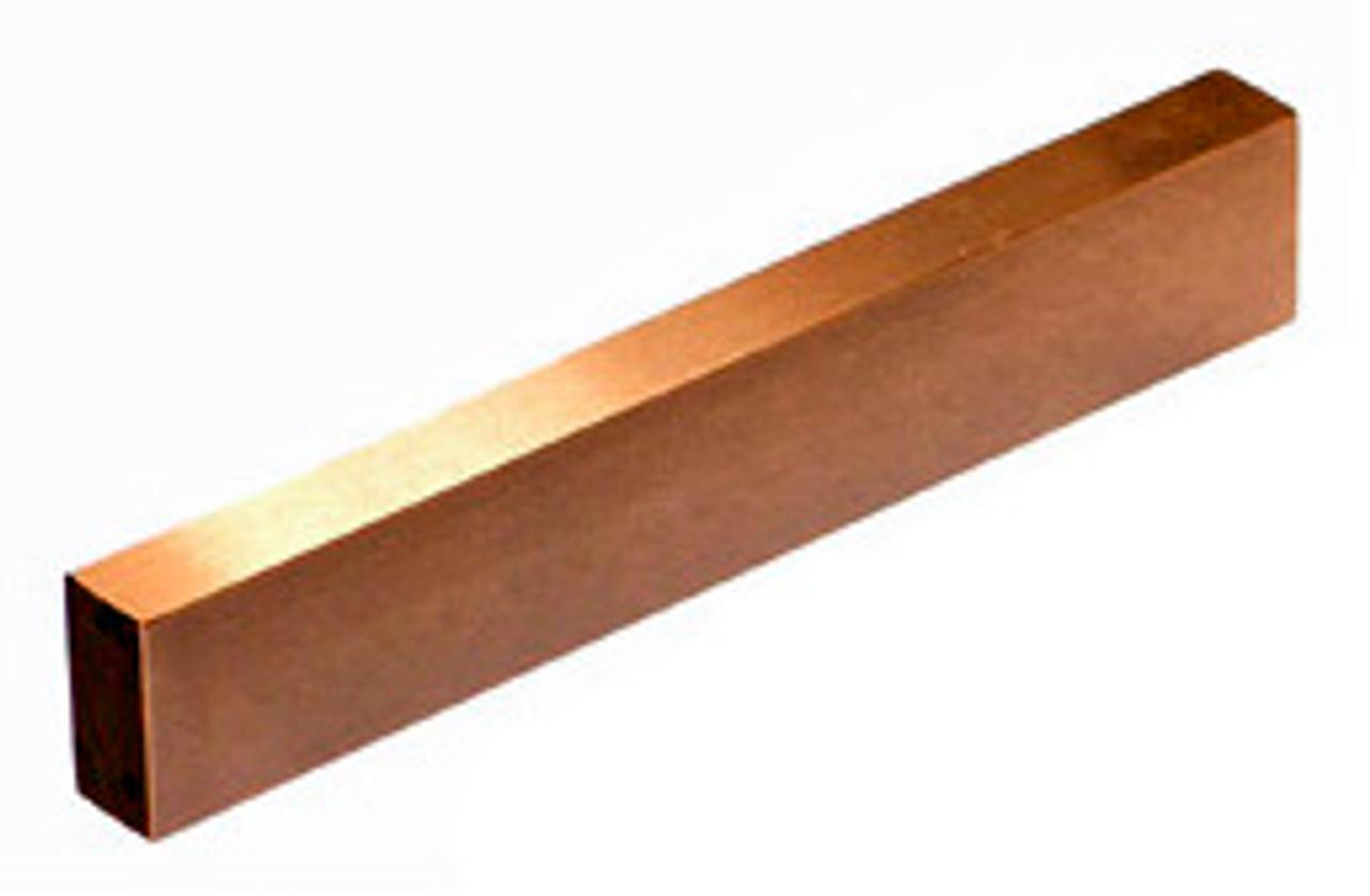 3//4 x 1 x 9 Steel Parallel
