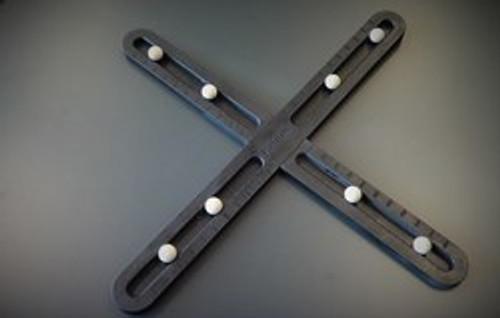 GrindoSonic Support for disks, torsion/flexion measurement - LEM-SD-06