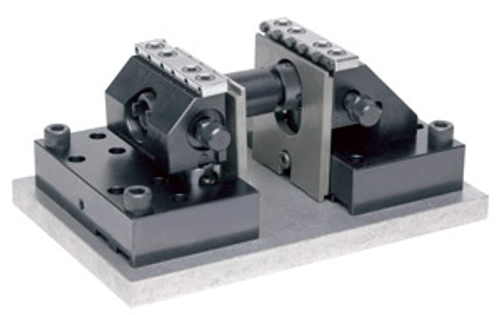 "Kurt Schenke VB 5 Axis Clamping System, 100 mm (4"") - 740-01-003-61"