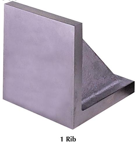 Suburban Tool Machined or Precision Ground Angle Plates