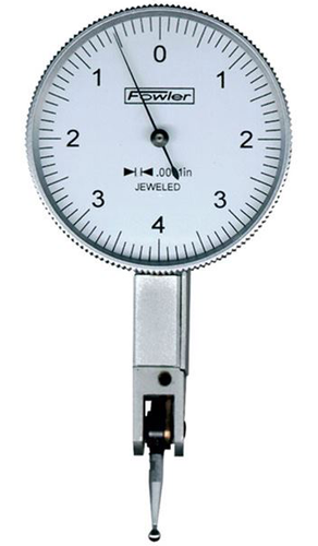 Fowler Dial Test Indicator Sets