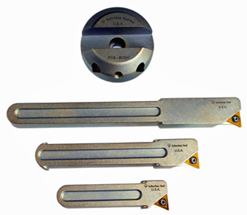 Suburban Tools Fly Cutter Sets
