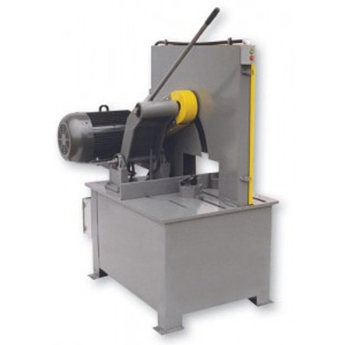 "Kalamazoo K26W 26"" Semi-Enclosed Wet Abrasive Cutoff Saw, 440V - K26W-440"