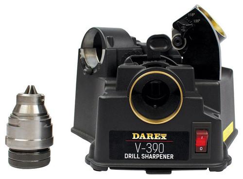 Darex V-390 Industrial Drill Sharpener