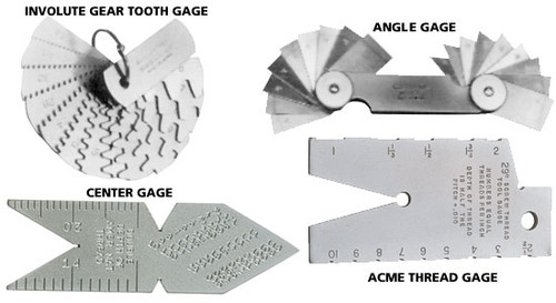 Angle Gages