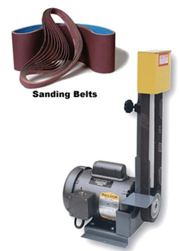 "Kalamazoo 1"" Belt Sander 1/3 HP"