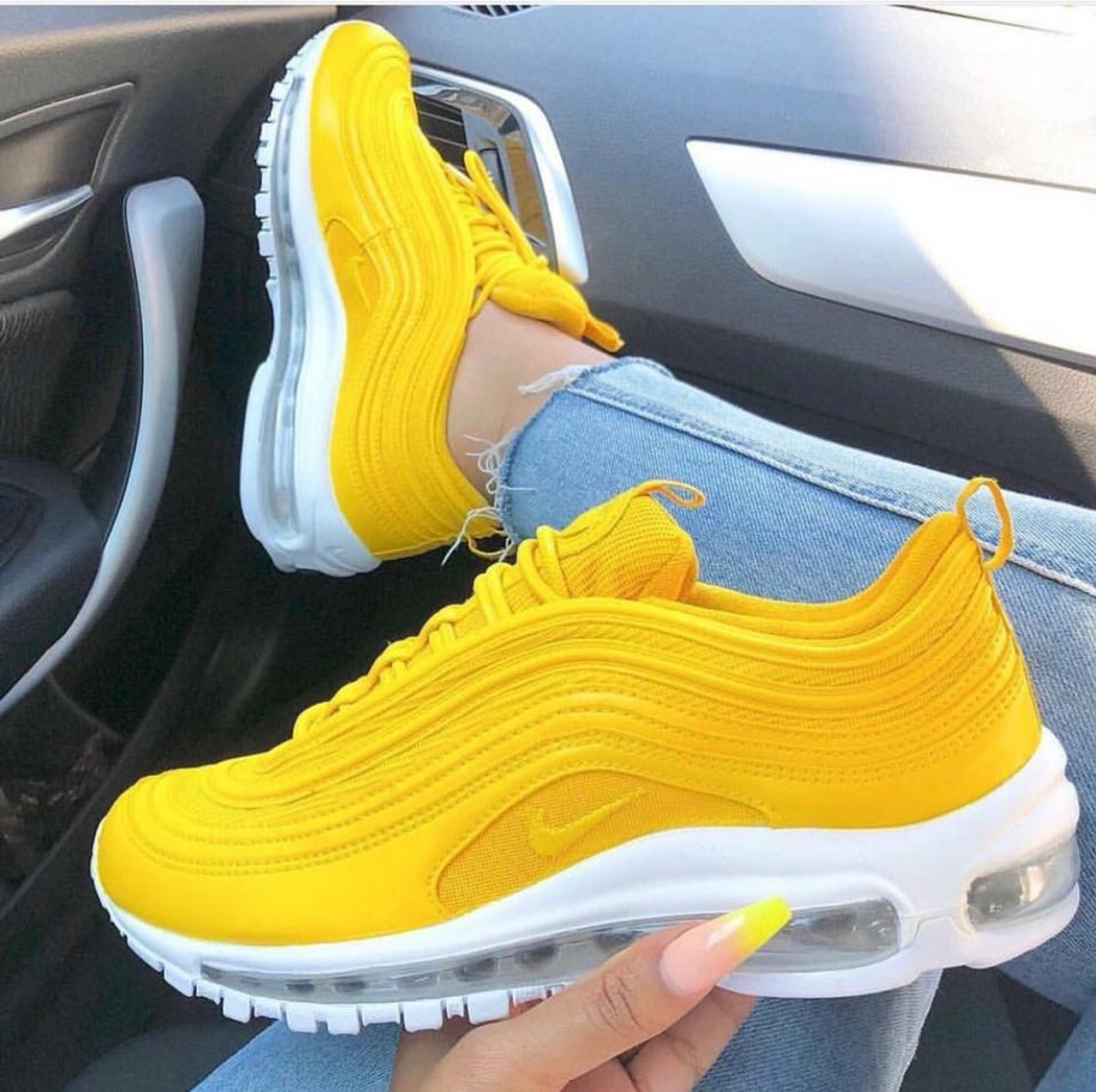 huge selection of 2239b b0fb5 Lemon AirMax 97