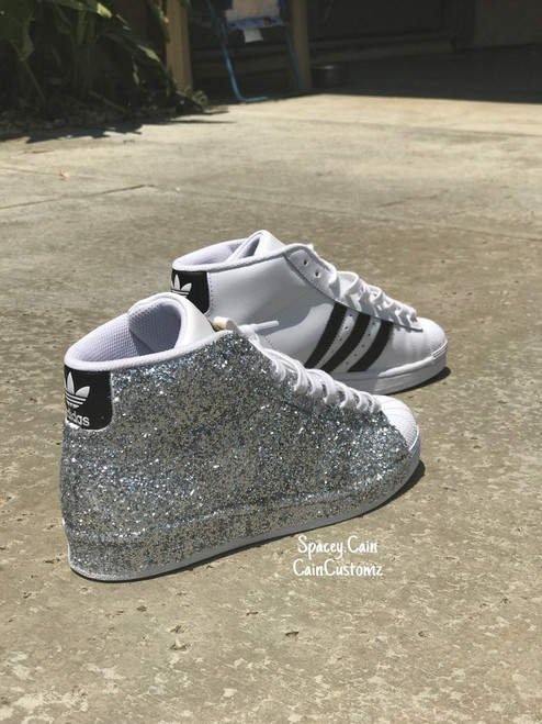 Robinson Glitter Adidas GS AND MEN SIZES
