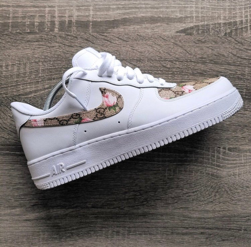 Floral Airforces