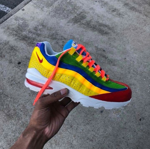 Crayola Max 95 Men
