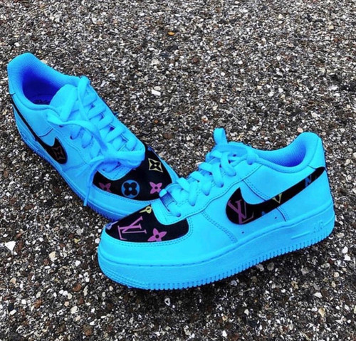 Tiffany Airforces