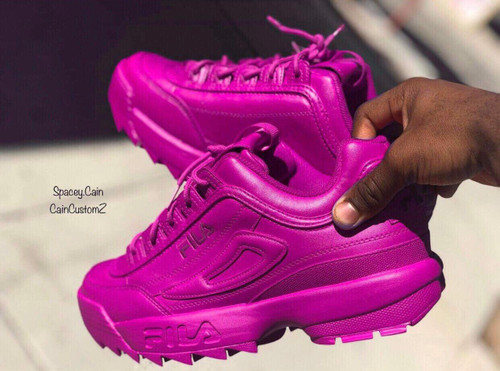 Actavis Disruption Filas GS AND MEN SIZES