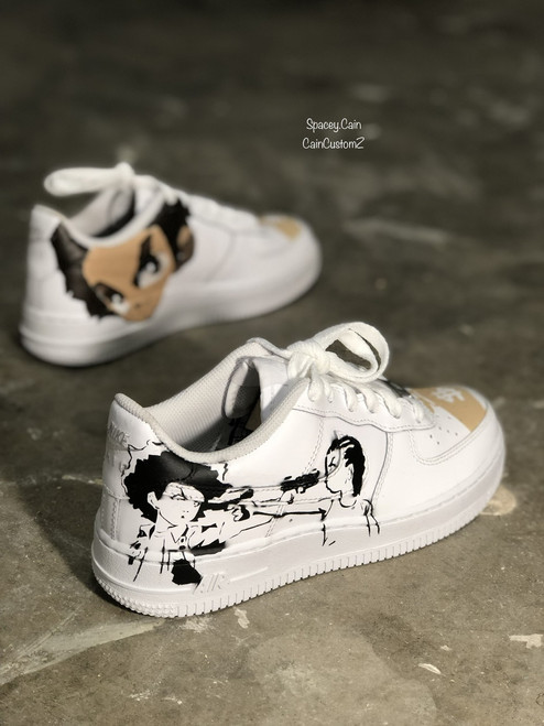 The Boondocks Airforces
