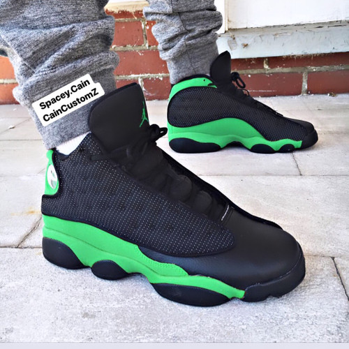 Green Apple 13s