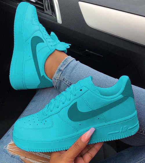 Waves Ocean Airforces GS AND MEN SIZES