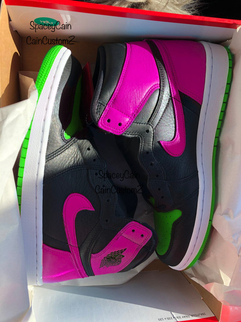 Watermelon Air Jordan Retro 1