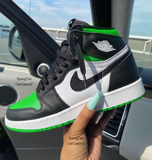 Royal slime toe 1s ( Gs and men sizes )