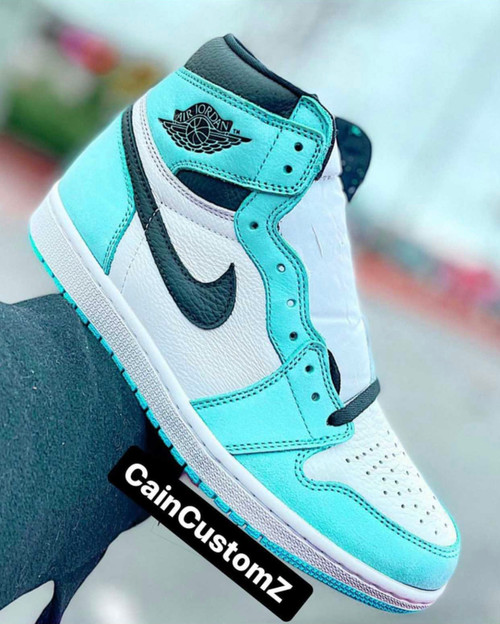 Snow Storm 1s ( GS & Men sizes )