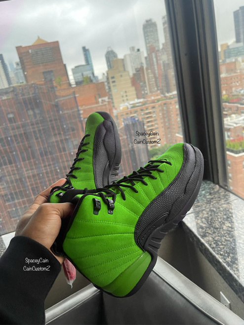 NYC SLIME 12s ( GS AND MEN SIZEs )