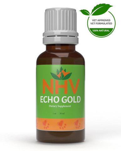 Echo Gold for cats