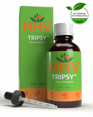 Tripsy™ for cats