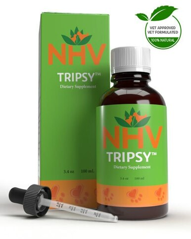 Tripsy™ for Dogs