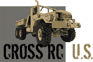 Cross RC