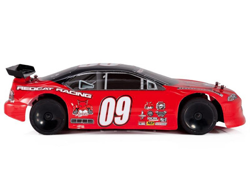 Redcat Lightning STK 1/10 Scale On Road Car Red