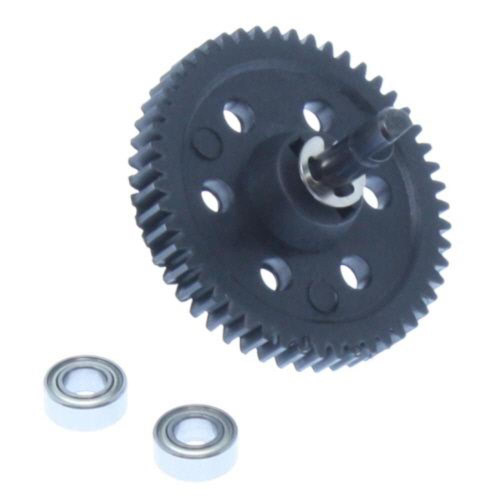 RedCat Central Drive Shaft and Main Spur Gear BS909-002