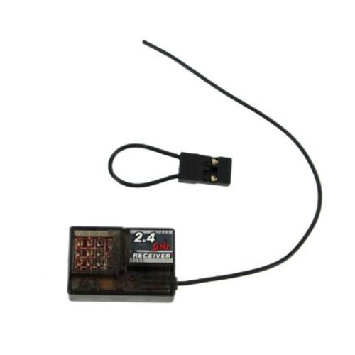 RedCat 2.4Ghz Receiver (RED PCB) E710
