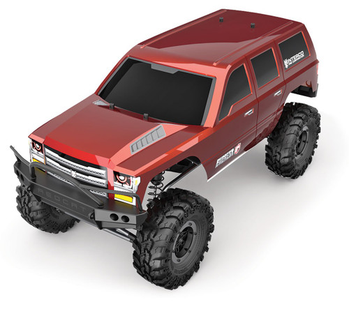 Redcat Everest Gen7 Sport 1/10 Scale Electric RC Scale Rock Crawler Burnt Orange