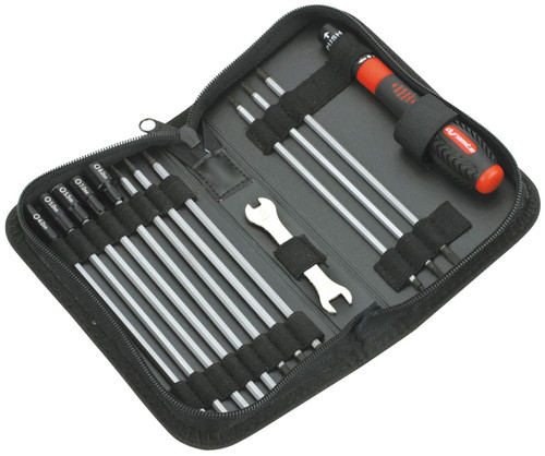 Dynamite Startup Tool Set for Traxxas Vehicles