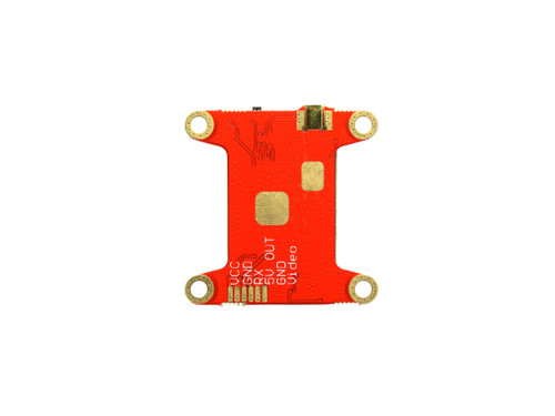 PandaRC VT5804M V2 5.8G 0/25/100/200/400/600mW Switchable FPV Transmitter Support OSD w/ Audio