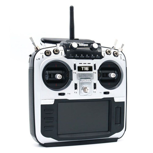 Jumper T16 Plus with HALL Gimbals WITH BUILT-IN MULTI-PROTOCOL MODULE