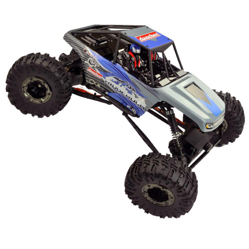 DANCHEE RIDGEROCK 1/10 Scale electric Rock Crawler - 4 Wheel Steering