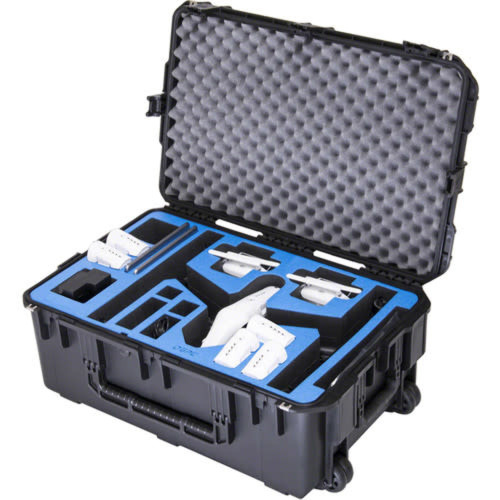 DJI Inspire 1 X5 Travel Mode Case