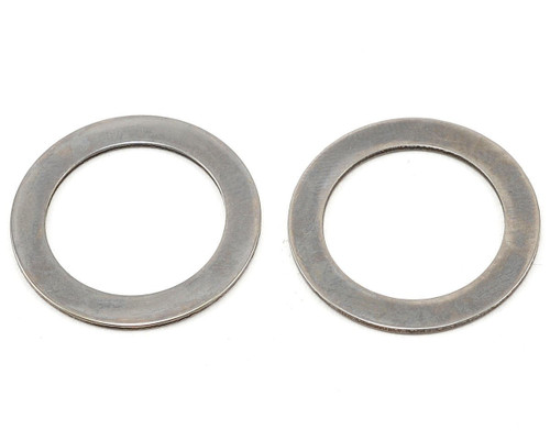 Team Associated Diff Drive Rings 2.601 7666