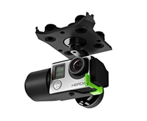 3DR - Solo Gimbal - Black