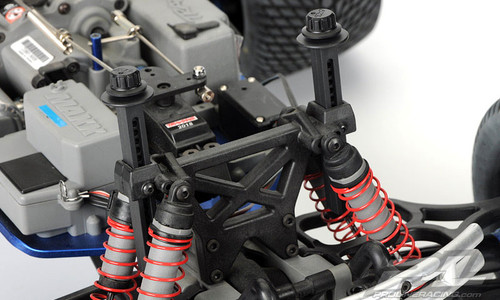 Pro-Line Extended Front and Rear Body Mounts (T/E-MAXX)