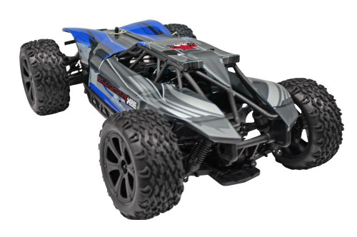Redcat Blackout XBE 1/10 Scale Brushed Electric RC