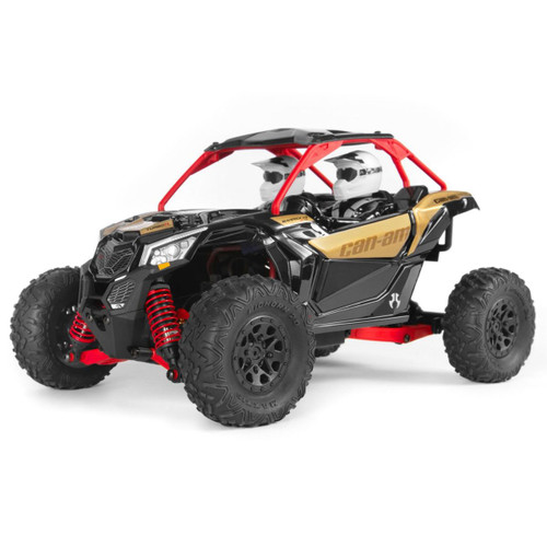 Axial 1/18 Yeti Jr. Can-Am Maverick 4WD Brushed RTR AXI90069