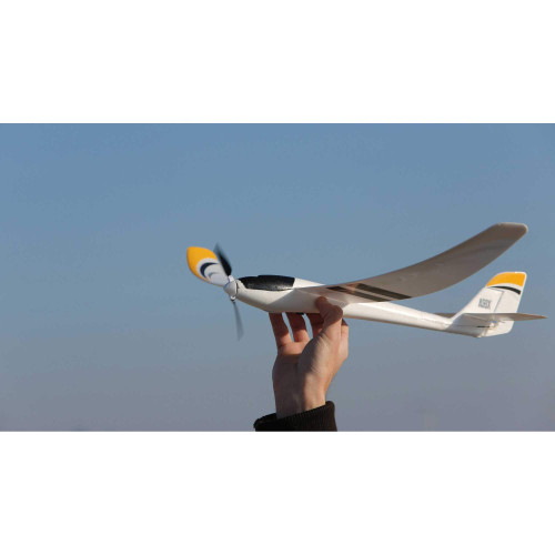 E-flite UMX Radian BNF with AS3X, 730mm, EFLU2980