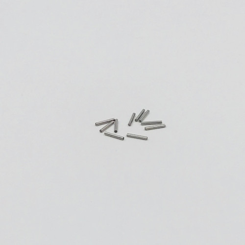 1RC Racing Roll Pin Set, 1/18 Mid, Spr (10) 1RC8002