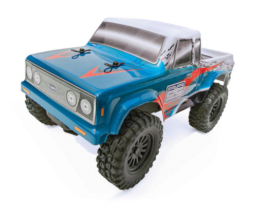 Associated CR28 Crawler RTR