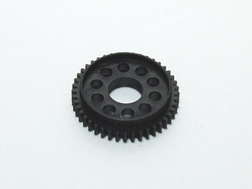 PN Racing 64 Pitch Delrin Spur Gear 54T