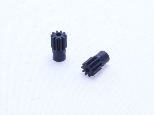 PN Racing 64 Pitch Delrin Pinion 10T (2pcs)