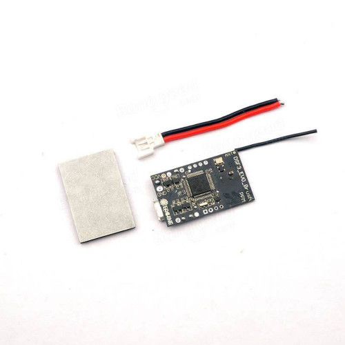 Eachine DS F3_EVO Brushed Flight Control Board Built-in DSM2 Compatible PPM 6CH Receiver