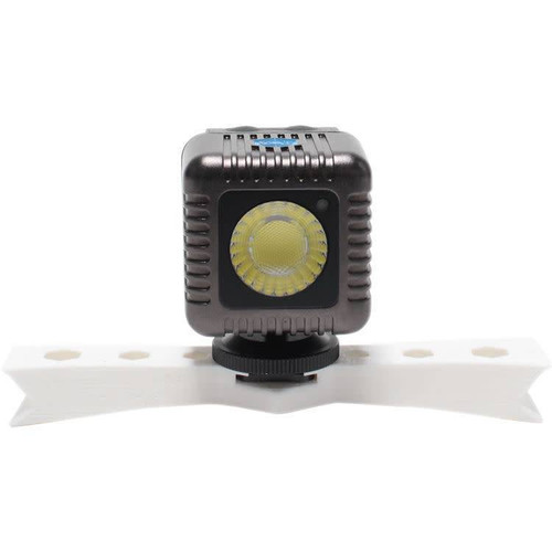 Lume Cube LIGHTING KIT FOR DJI PHANTOM 3 DRONE Black Mounting
