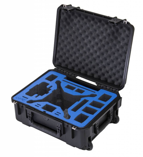 DJI PHANTOM 4 PRO COMPACT WHEELED CASE
